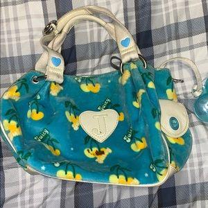 Vintage Juicy Couture purse